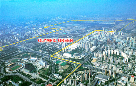 File:2008 Olympic Green Archery Field.JPG - Wikimedia Commons