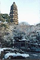 Suzhou Climate