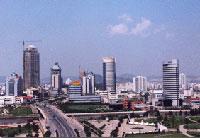 Suzhou Economy