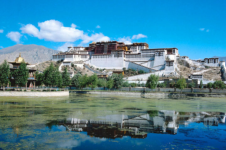 Lhasa China  city images : Travel images in Lhasa tour photos in China