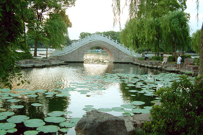 Travel Images In Ningbo Tour Photos In China