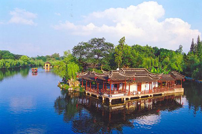 Yangzhou China  city pictures gallery : Yangzhou Hotels and travel reservation, China Yangzhou hotels discount ...