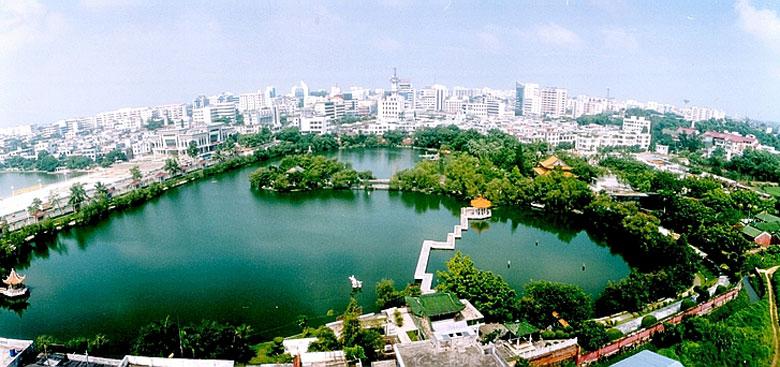 zhanjiang hotels and travel reservation  china zhanjiang