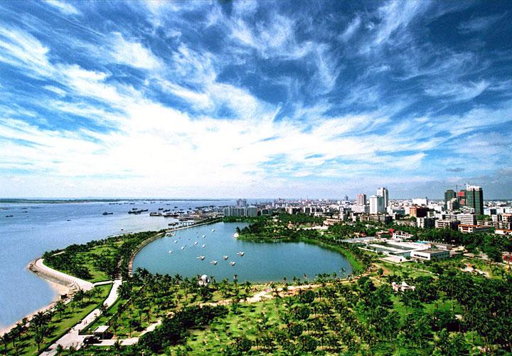 Zhanjiang Hotels and travel reservation, China Zhanjiang hotels ...