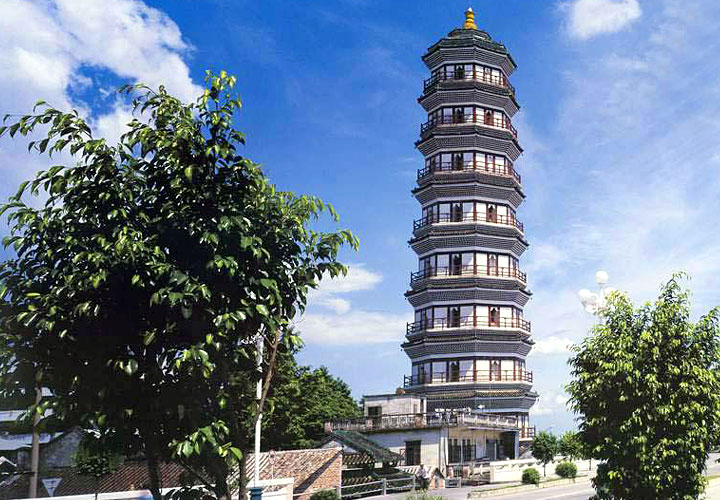 Zhaoqing China  city photos : Zhaoqing Hotels and travel reservation, China Zhaoqing hotels discount ...