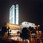 Hangzhou Tower Hotel