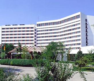 Luxury Hotels Near Xi'an Airport | Regal Airport Hotel, Xi'an
