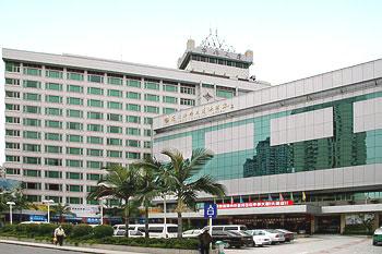 Top 10 Xiamen Hotels Near Xiamen University | China
