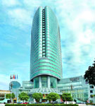 Zhuhai Holiday Inn Hotel