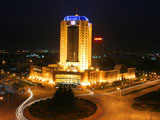 Click to view Zhengzhou Guanghua Hotel video