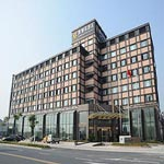 Champs Elysees Hotel - Haining