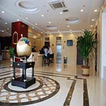Fuge Business Hotel - Dalian