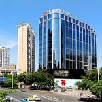Hoiyue International Hotel - Xiamen