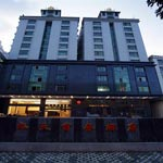 Jiutian Business Hotel Changan - Dongguan