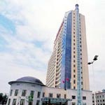 Mingzhao Hot Spring International Hotel - Jinhua