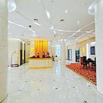 Nanchang Week Hotel