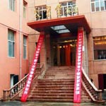 The Heilongjiang CentreStage Church hotel