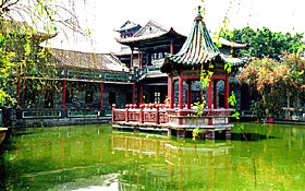 Dongguan Travel China