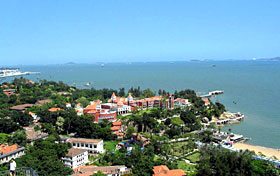 Xiamen Travel China