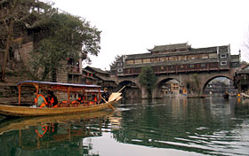 Yangshuo Hotels China