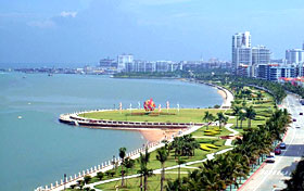 Zhanjiang Hotels and travel reservation, China Zhanjiang hotels ...