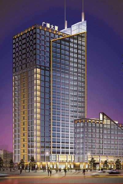 beijing broadcasting tower hotel hotel in beijing china rh chinahotelsreservation com