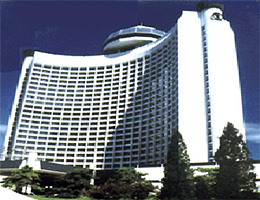 Photo from hotel Chetak Hotel