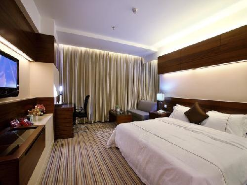 Photo from hotel Carlton Hotel Singapore