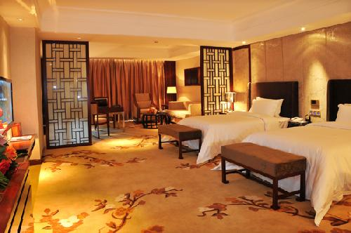 Century luxury hotel dongguan hotel in dongguan china for Luxury hotel reservations