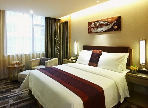 last minute shanghai hotels