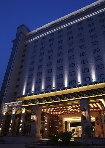 Grand Noble Hotel Xi An