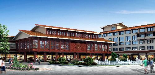 Grand Link Hotel Guilin China