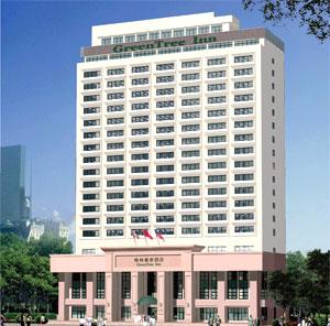 GreenTree Inn Shenzhen Dongmen Hotel: hotel in Shenzhen China