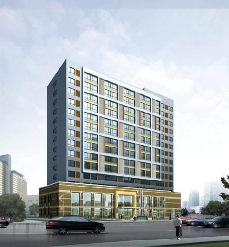 Chengdu Perfit Hotel Hotel In China