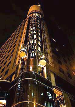 Prudential Hotel: Hotels in HongKong China HongKong Hotels Reservation