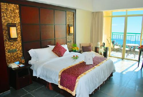 Sanya shengyi hotel hotel in sanya china for Bedroom ideas for horse lovers
