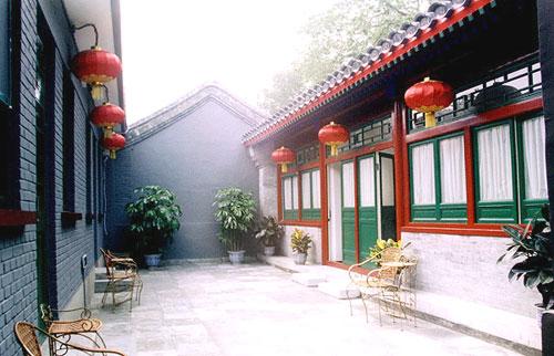 The 10 Best Restaurants Near Beijing Sihe Courtyard Hotel ...