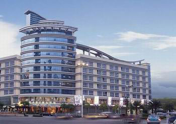 Sunshine Holiday Business Hotel Wenzhou