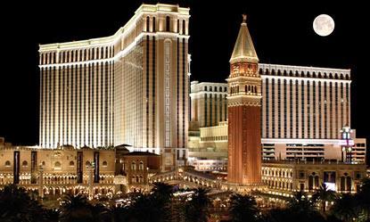 Macau Health Spa Las Vegas