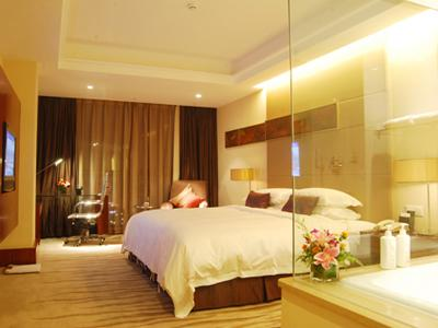 Yiwu International Mansion Business Big Bed Room prices of 2018-03-14
