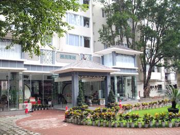 Zhu Ying Garden Hotel,Guangzhou