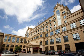 Haining Kai Yuan International Hotel
