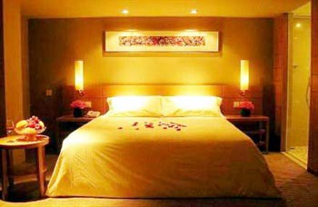 Deyang celebrity hotel and casino