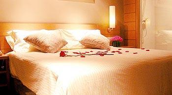 Deyang celebrity hotel chengdu