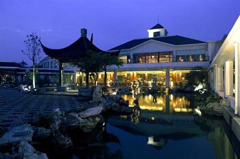 Jinling Resort - Nanjing