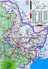 heilongjiang travel china heilongjiang tours guide