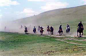 Inner Mongolia Travel China, Inner Mongolia Tours Guide